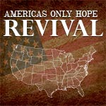 Revival Americas Only Hope