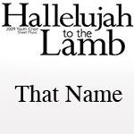 That Name